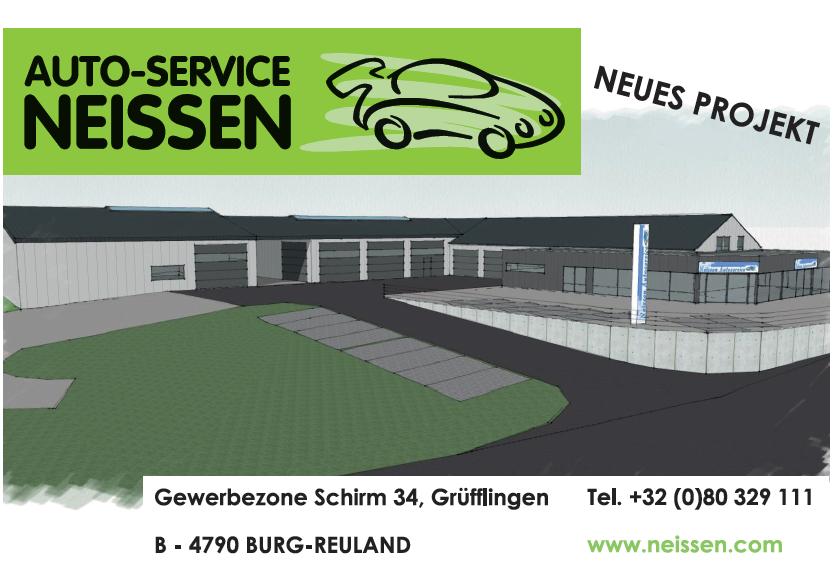 Garage Neissen